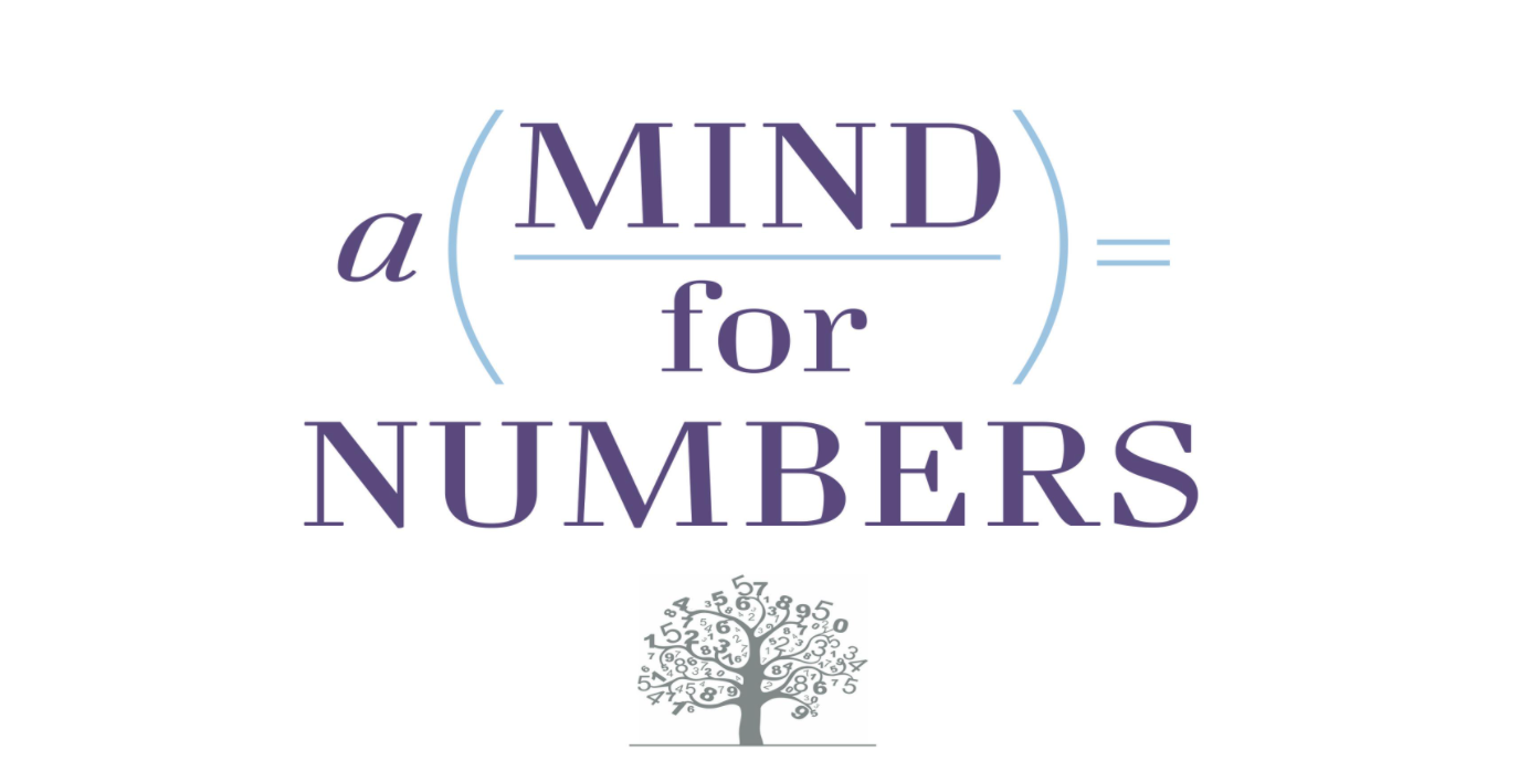 Notes from A Mind for Numbers: How to Excel at Math and Science